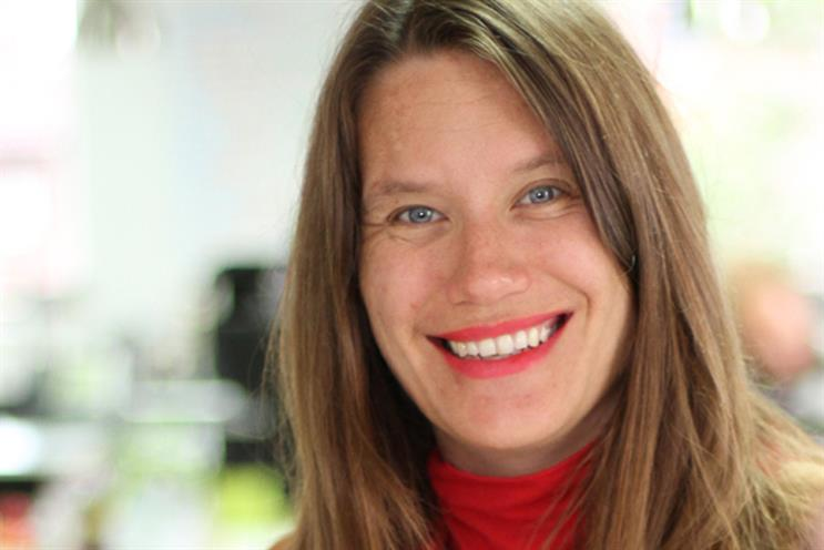 Izzy Pugh, cultural insight director, Added Value