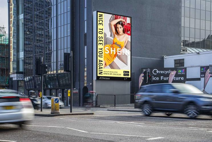 JCDecaux: organic revenue fell almost 42% in H2