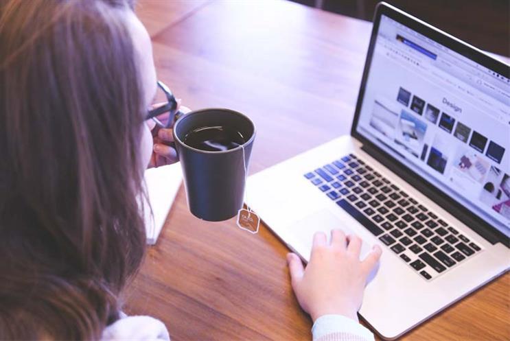 Inside the world of a digital marketing executive