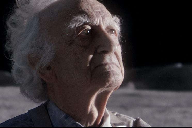 The industry reacts generally positively to John Lewis' latest Christmas ad