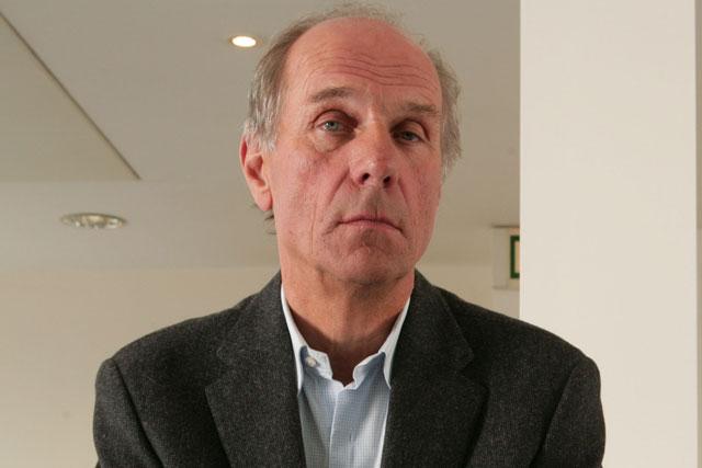 Jeremy Sinclair: chairman of M&C Saatchi