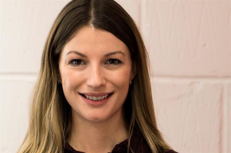 RPM hires former Fentimans events marketer
