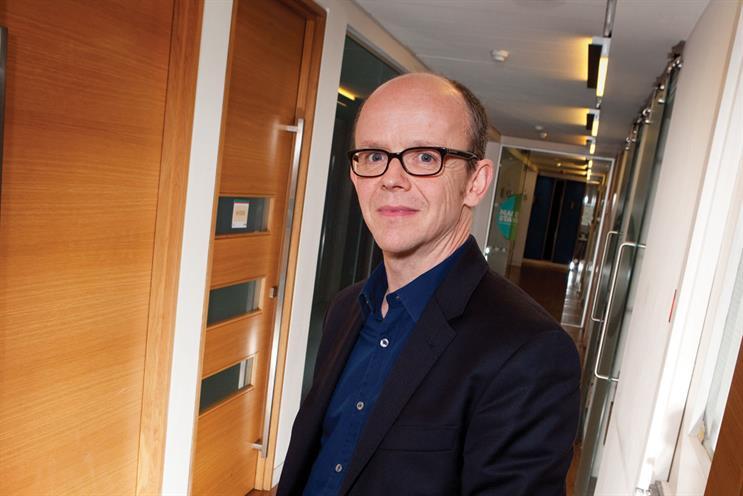 Jacob: Starcom MediaVest Group's new president of EMEA