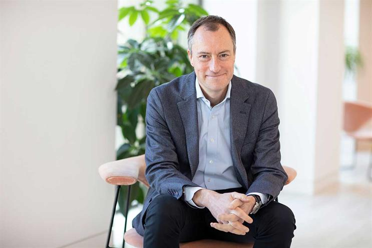 Wildman: leading European restructure