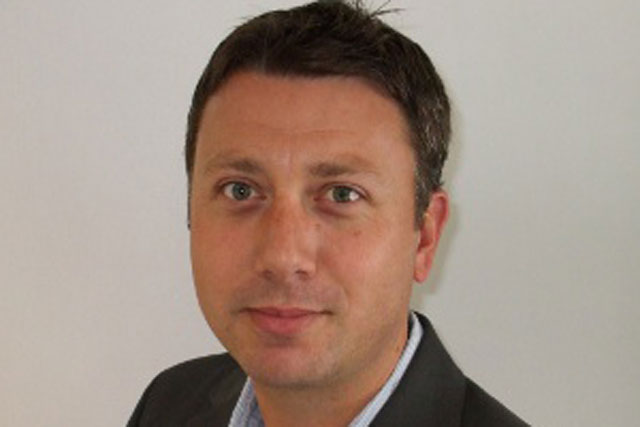 Jamie Wilson: managing director for sales Northern Europe and MENA at Perform