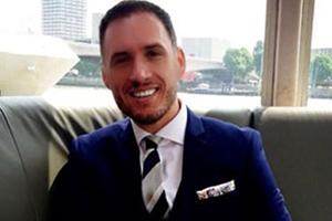 Jason Scott joins Bloomsbury Ballroom from Caprice Holdings