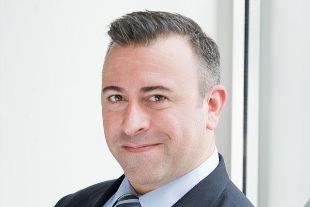Jason Webby: senior vice president, sales, CNBC International