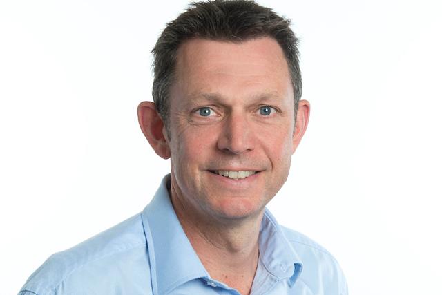 Jeremy Tester: director of brand strategy, Sky Media