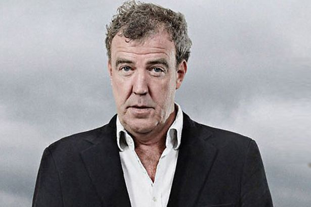 Jeremy Clarkson: Top Gear presenter is suspended by the BBC