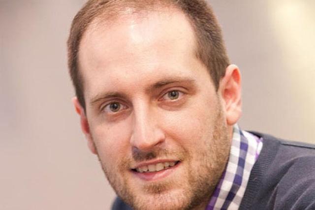 Jerry Daykin: global digital director at Aegis Dentsu Network and former European social marketing manager at Mondelez