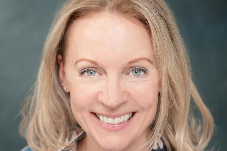 Hagger: joined Wunderman last November from sister agency Possible