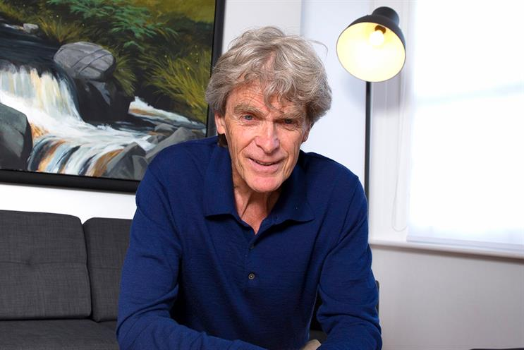 John Hegarty: In-house model is for 'boring creatives'