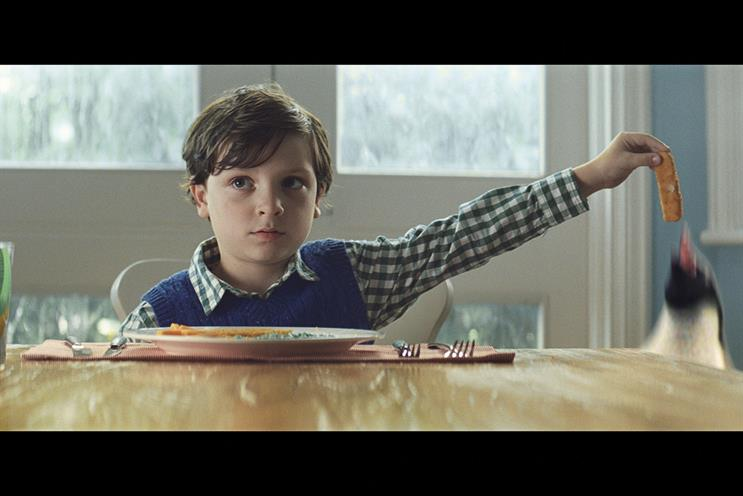 Campaign Big Awards 2015: Gold: Retail: Film