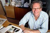 Sunday Times editor John Witherow