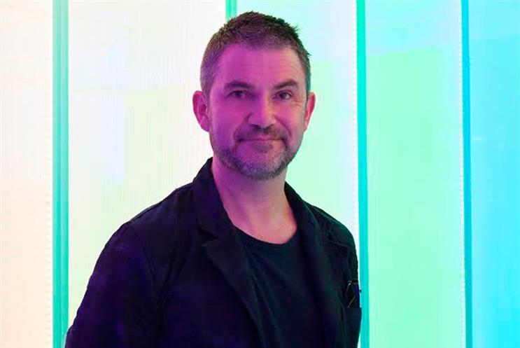 Jon Wilkins