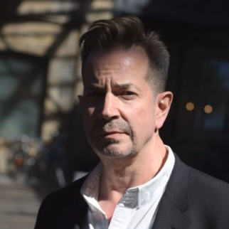 Jon Williams is calling for a better way to charge for ideas