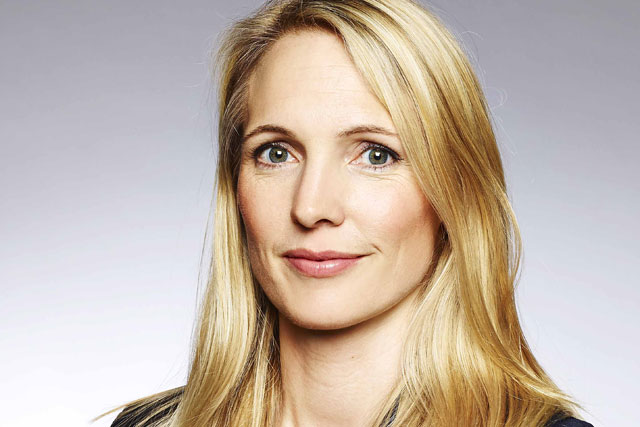 Anna Jones: becomes chief executive at Hearst Magazines UK