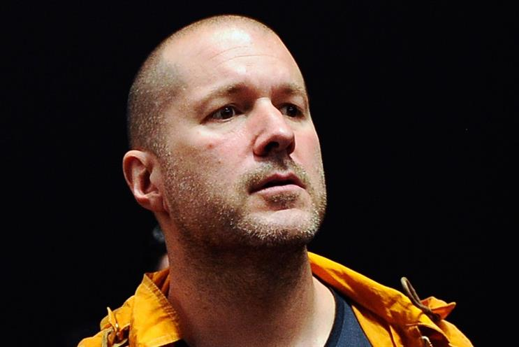 Jony Ive: the Apple design chief is not short on pithy utterances