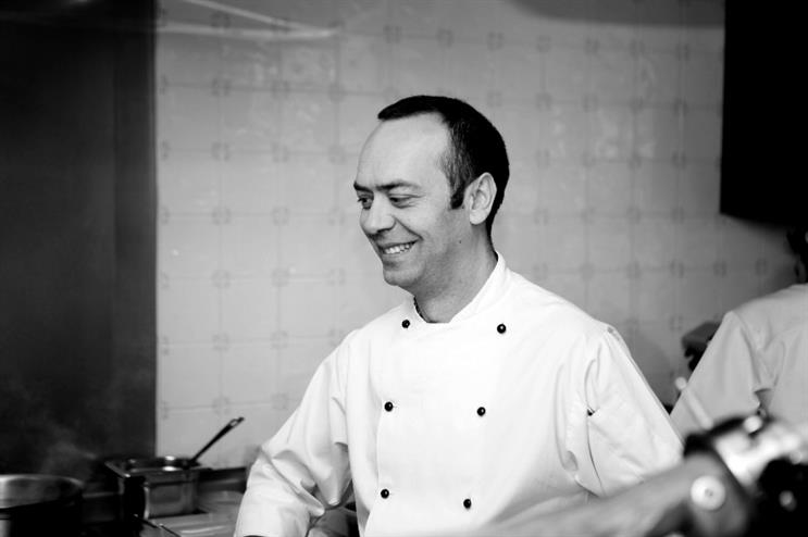 José Pizarro will showcase his skills in Spanish cuisine