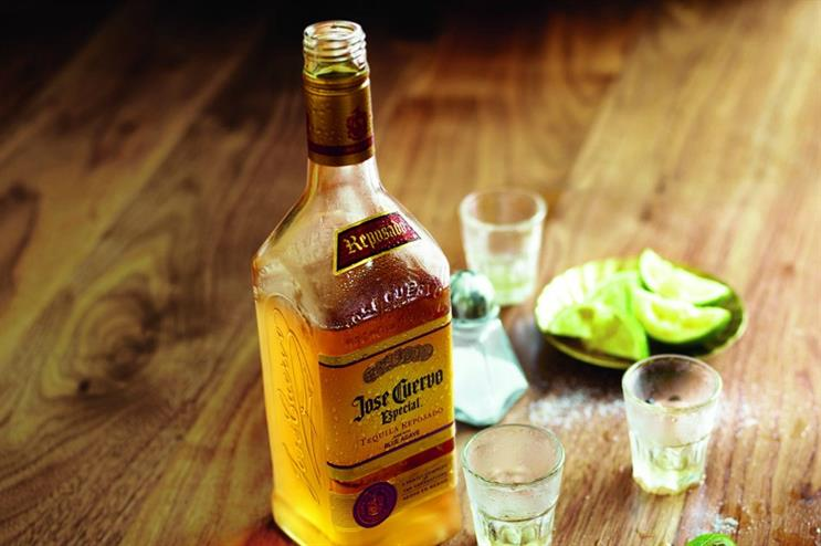 Jose Cuervo is hosting a margarita bar crawl