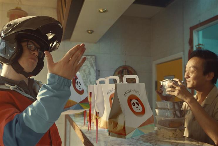 Brand slam: Just Eat vs Deliveroo