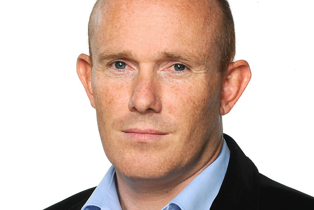 Justin Stephenson: director of ad sales, A+E Networks UK