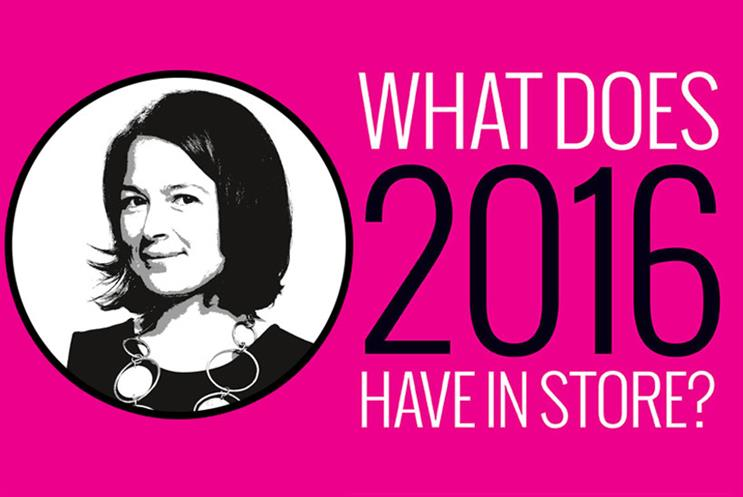 Marketers' predictions 2016: Dow Jones' Katie Vanneck-Smith on making paywalls the 'new normal'