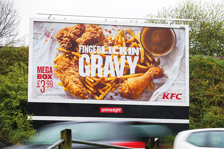 KFC's work has proved 'finger lickin' good' when it comes to recall