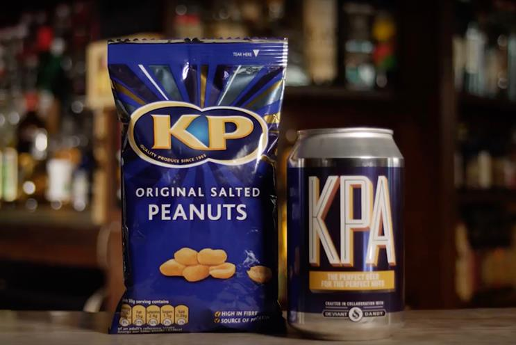 KPA: aims to complement KP Nuts