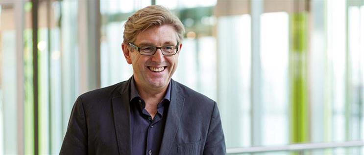How Keith Weed transformed Unilever