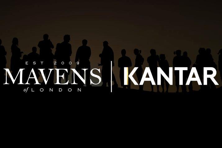 Mavens: merging into Kantar's analytics practice