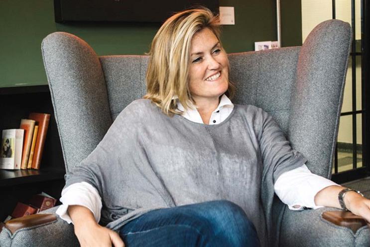 Karina Beasley, managing director, Gabriele Skelton