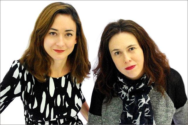 Havas Media: Kate Cox and Fiona McCann