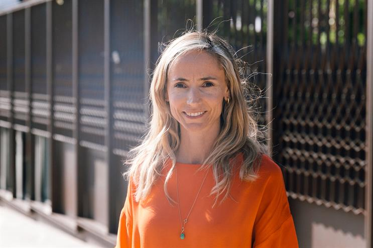 Katie Keith will oversee content from 12 studios worldwide