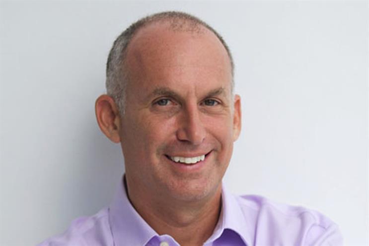 Ken Mandel: joins SMG