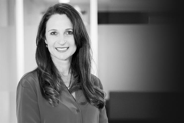 Power 100 2019: Debbie Klein