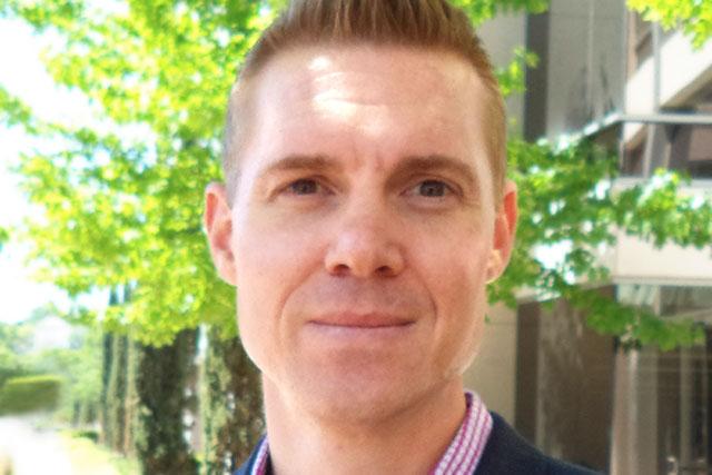 Matt Krebsbach: director of public and analyst relations at Bazaarvoice