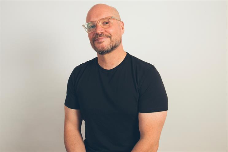 Smith: leading AnalogFolk Amsterdam