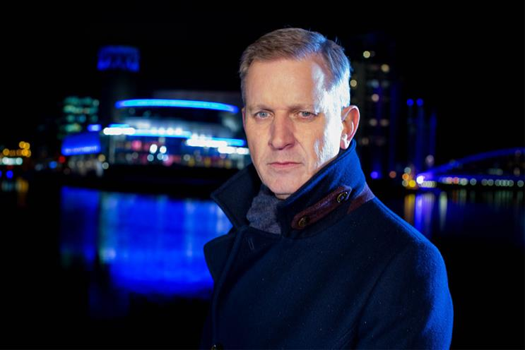 The Jeremy Kyle Show: axed by ITV last week