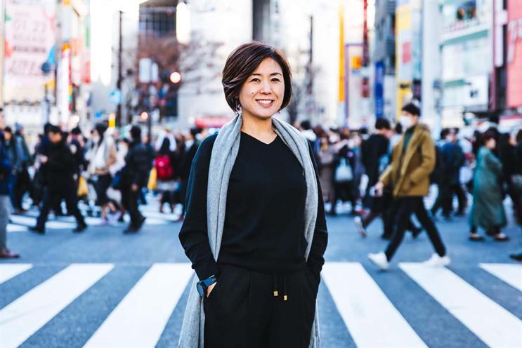 Matsushita: joined Essence in 2014