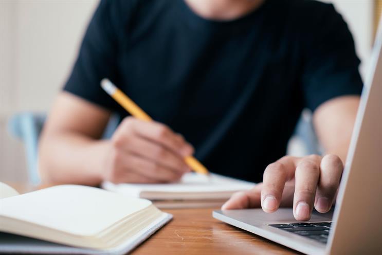 Goodstuff: school leavers can take the e-learning module
