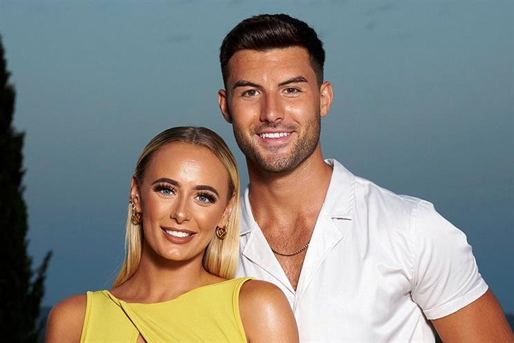 Love Island: Millie Court and Liam Reardon have won the seventh series