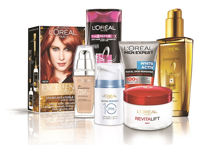 L'Oréal: one of the biggest UK media pitches this year