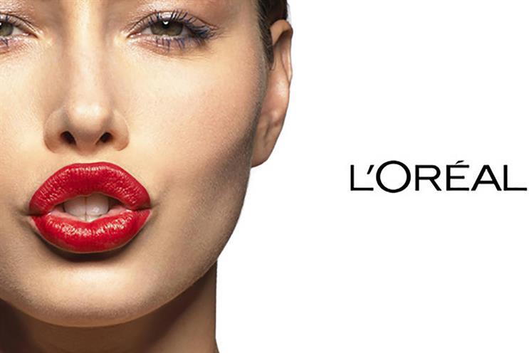 L'Oréal: meeting WPP and Dentsu Aegis Network this week