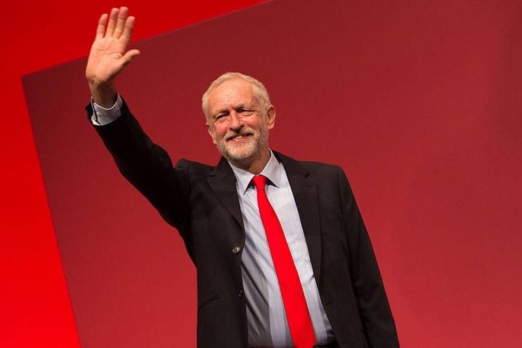 Labour is winning the election on social media