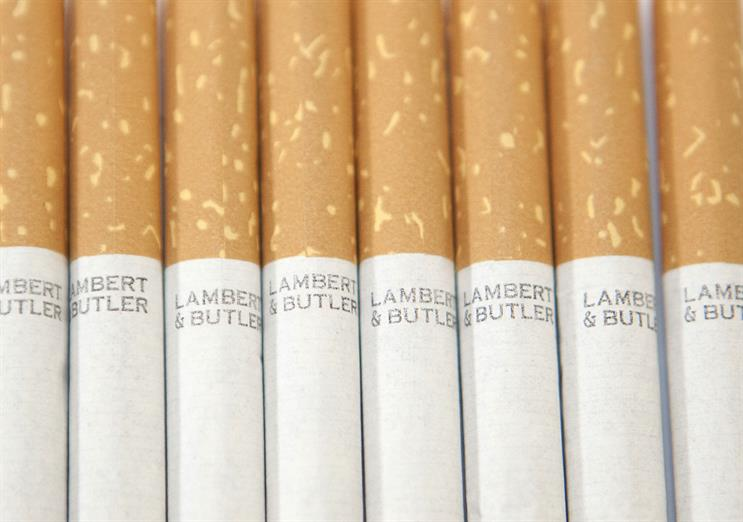Tobacco firms could be subject to a 'sin tax' under Labour's proposals
