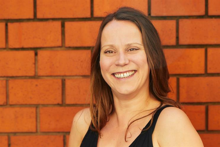 Laura Kell: joining Havas Media Group in new data role