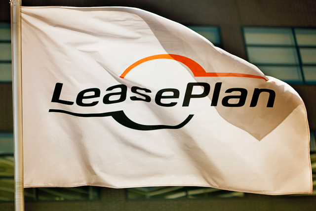 LeasePlan: hires Proximity