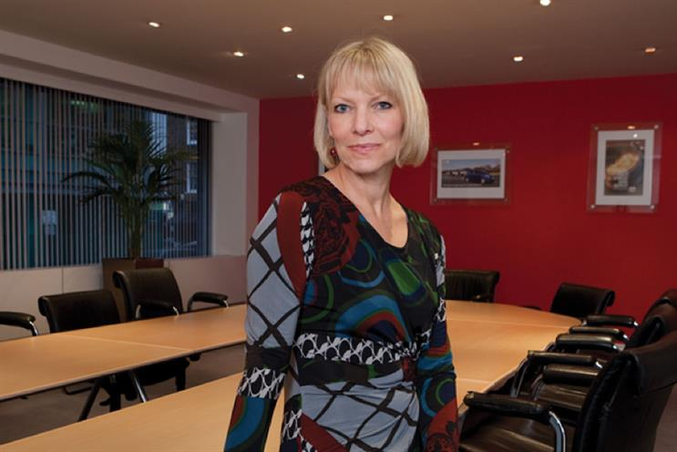 Dare chief executive Leigh Thomas (above) is expected to stay at the agency following the deal.