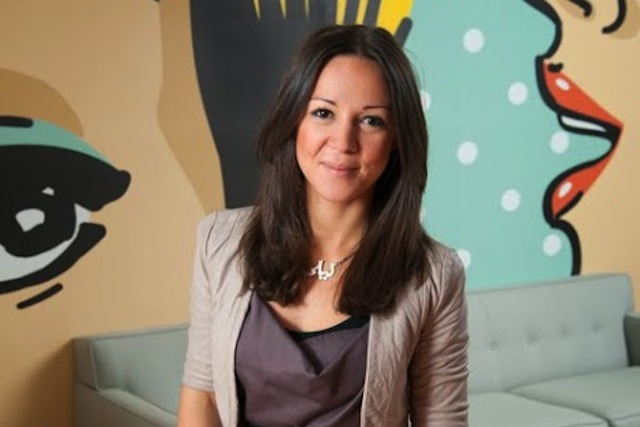 Leila Thabet: US managing director at We Are Social